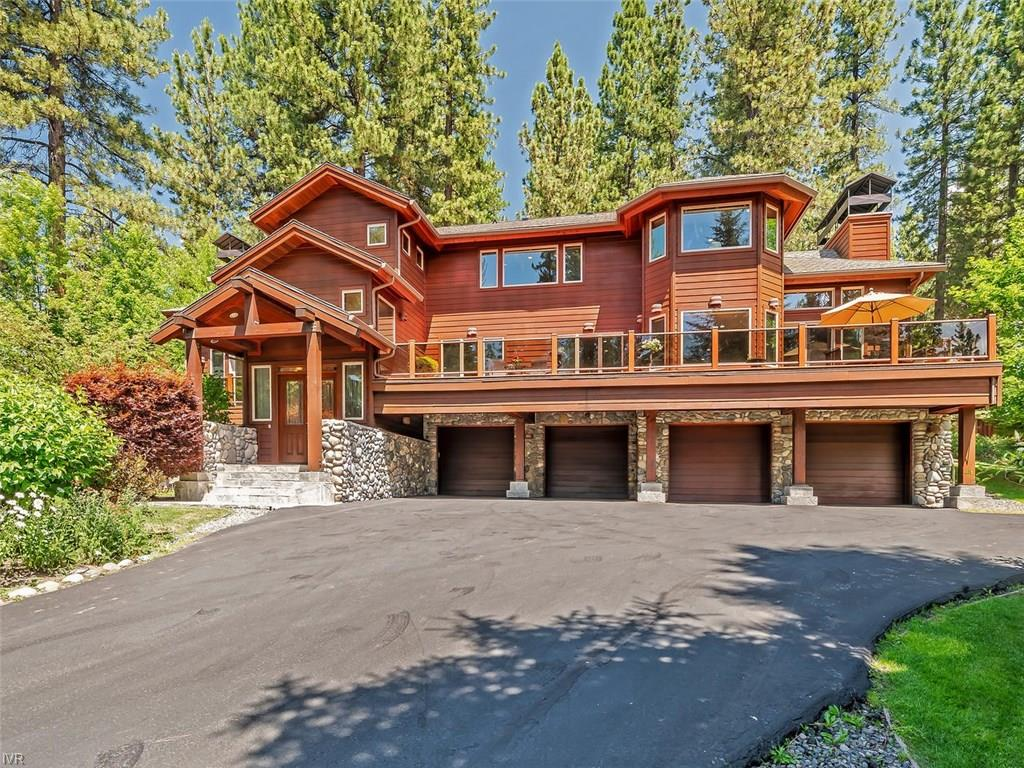 Image for 946 Lakeshore View Court, Incline Village, NV 89451
