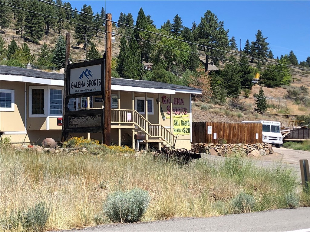 Image for 16795 Mt Rose Highway, Reno, NV 89511