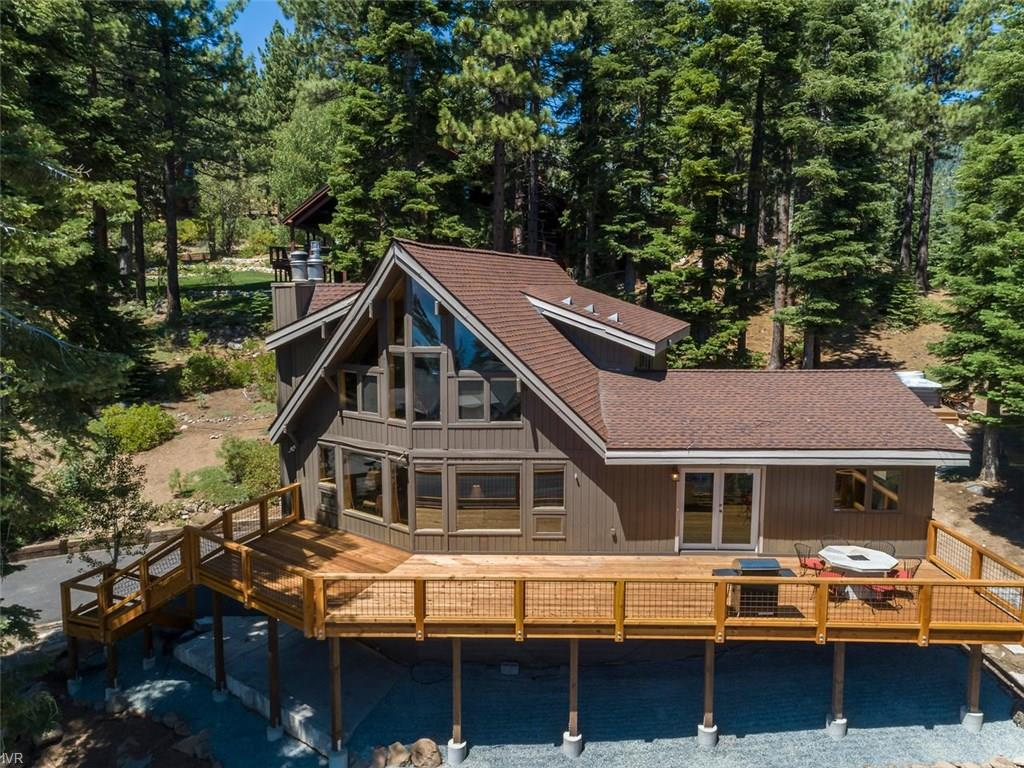 Image for 889 Tyner Way, Incline Village, NV 89451