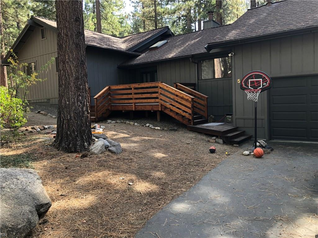 Image for 556 Lucille Drive, Incline Village, NV 89451
