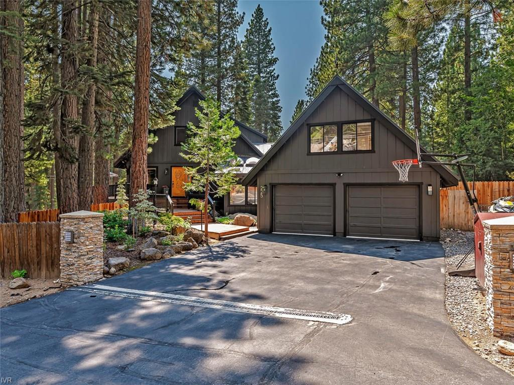 Image for 225 Allen Way, Incline Village, NV 89451