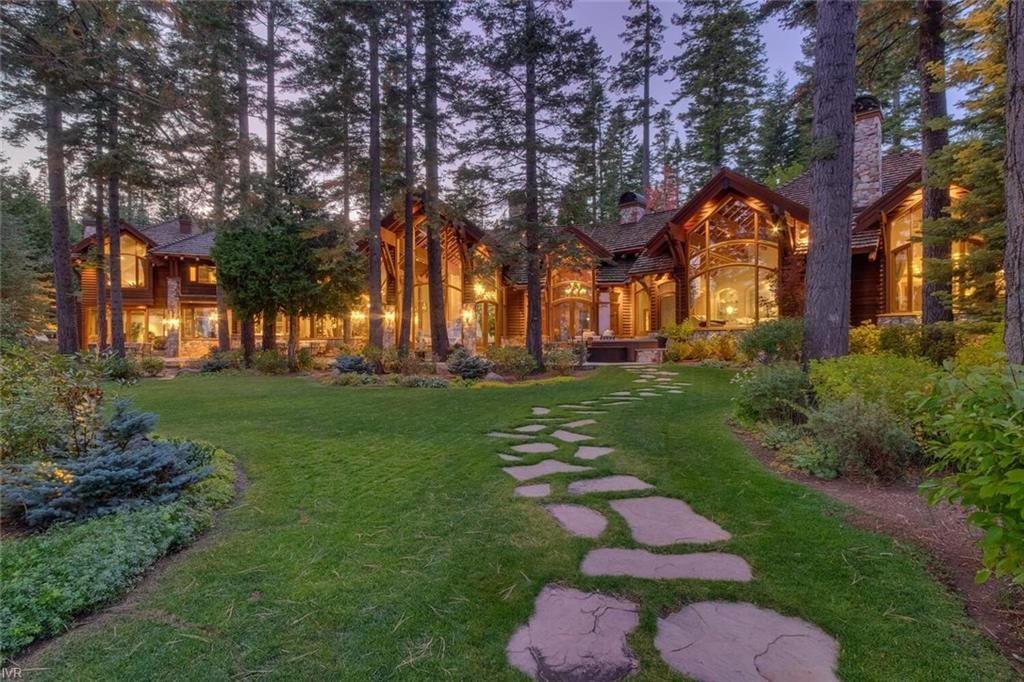 Image for 2500 West Lake Blvd, Tahoe City, CA 96145