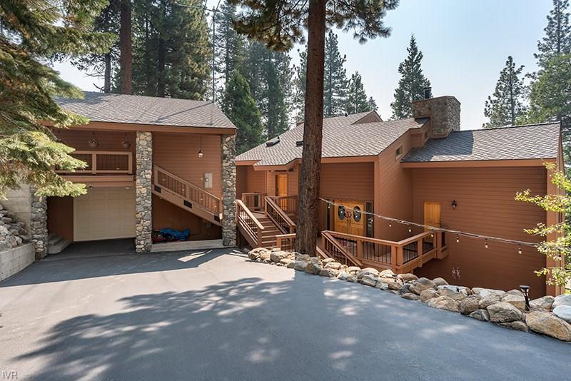 Image for 663 Eagle Drive, Incline Village, NV 89451