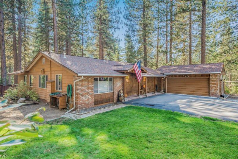 Image for 322 Winding Way, Incline Village, NV 89451