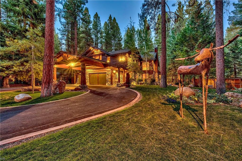 Image for 1088 Lakeshore Boulevard, Incline Village, NV 89451