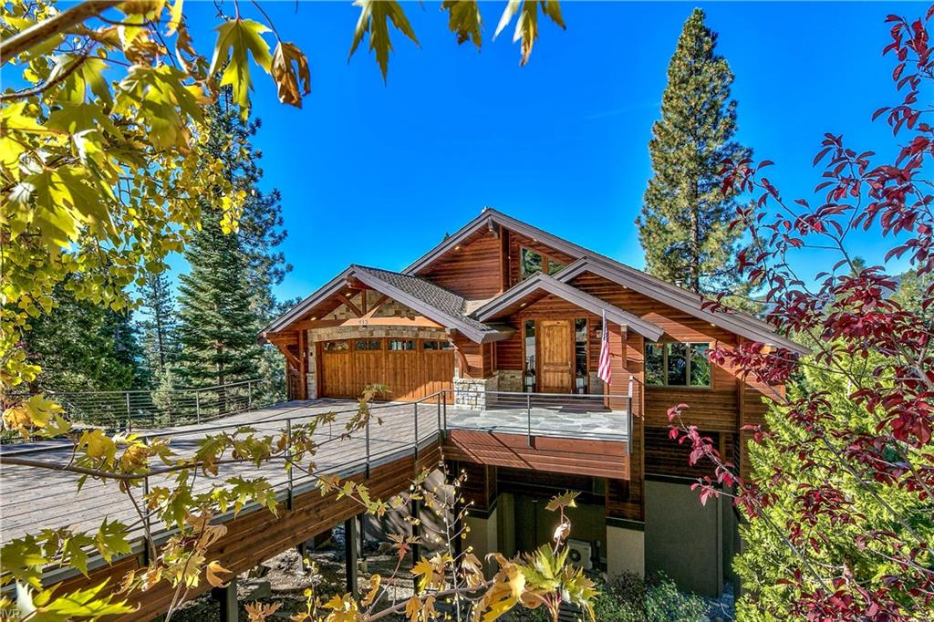 Image for 413 Fairview Boulevard, Incline Village, NV 89451