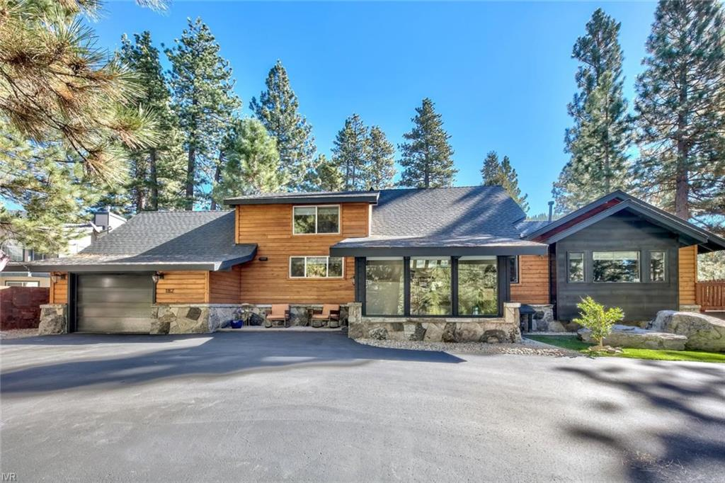 Image for 182 Tramway Road, Incline Village, NV 89451