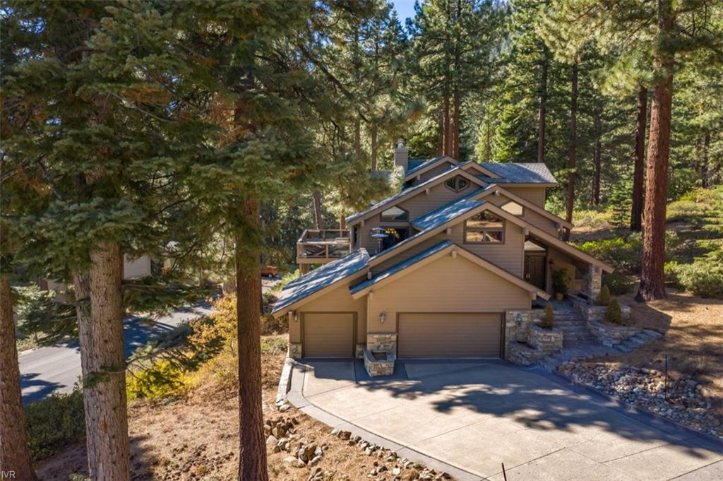 Image for 980 Jennifer Street, Incline Village, NV 89451