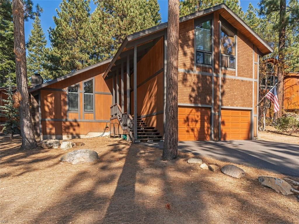 Image for 771 Golfers Pass Road, Incline Village, NV 89451