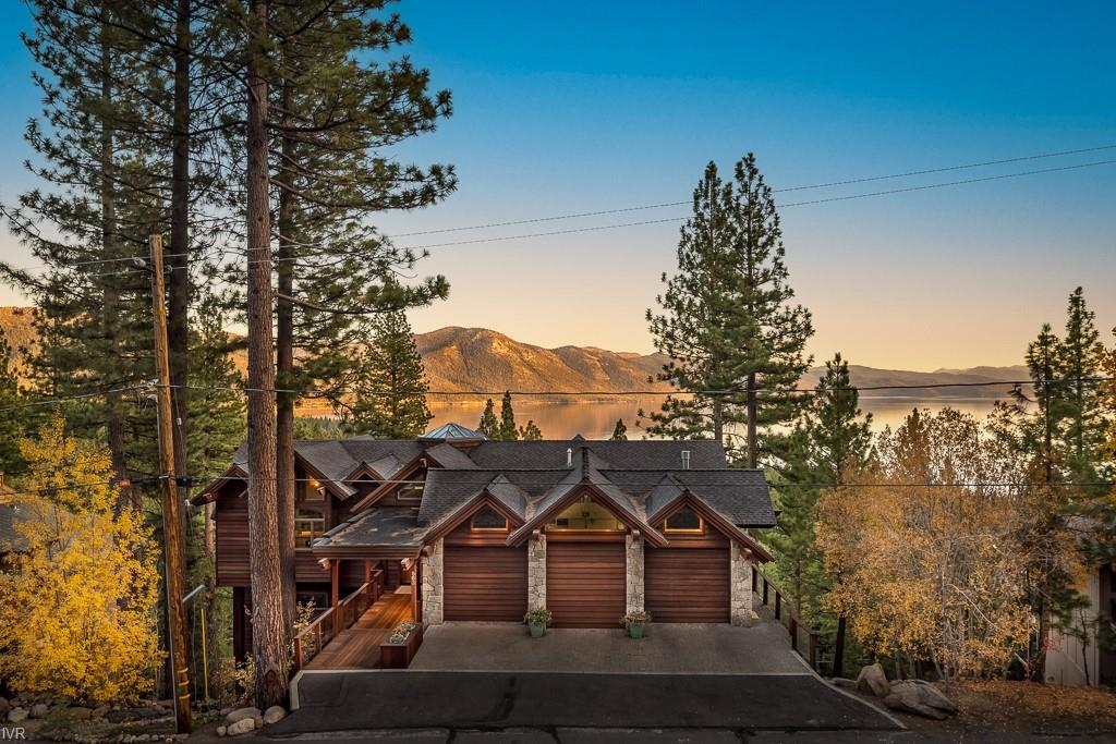 Image for 563 Knotty Pine Drive, Incline Village, NV 89451