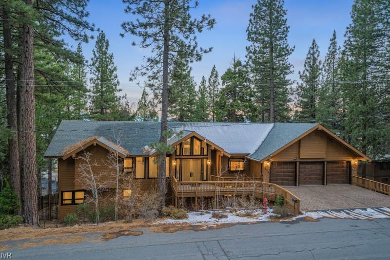 Image for 529 Ponderosa Avenue, Incline Village, NV 89451
