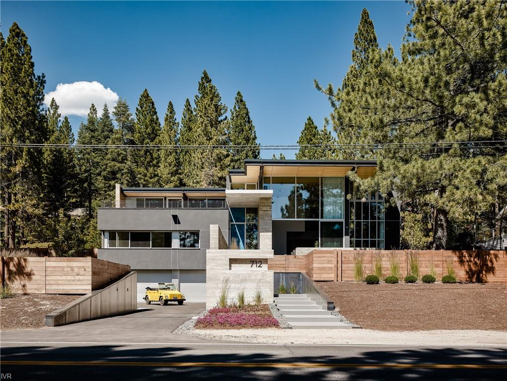 Image for 712 Lakeshore Boulevard, Incline Village, NV 89451