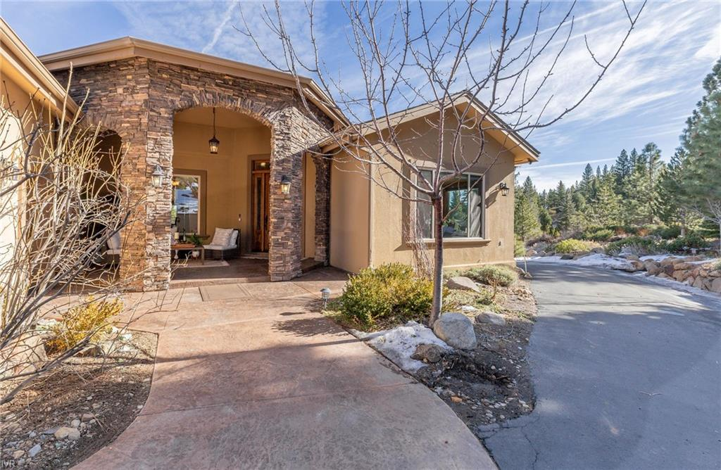 Image for 252 Jeffrey Pine, Town out of Area, NV 89511