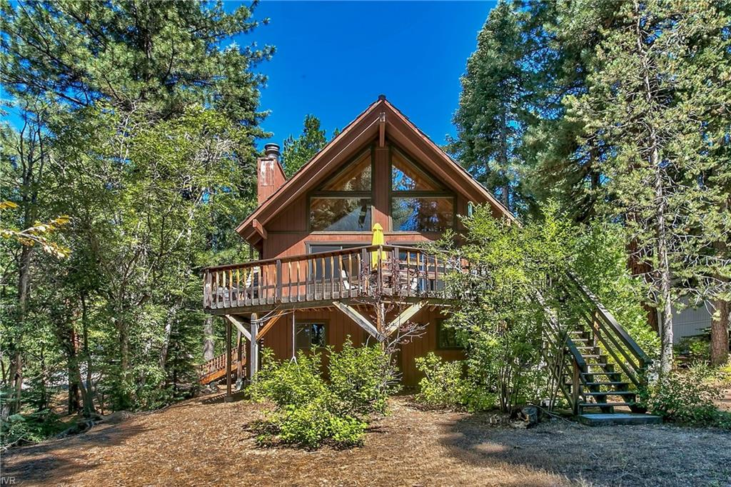 Image for 304 Second Creek Drive, Incline Village, NV 89451