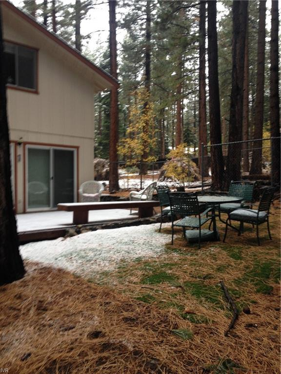 Image for 538 Jensen Circle, Incline Village, NV 89451