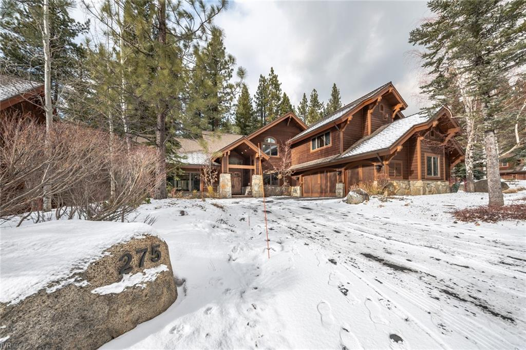 Image for 275 Glen Way, Incline Village, NV 89451