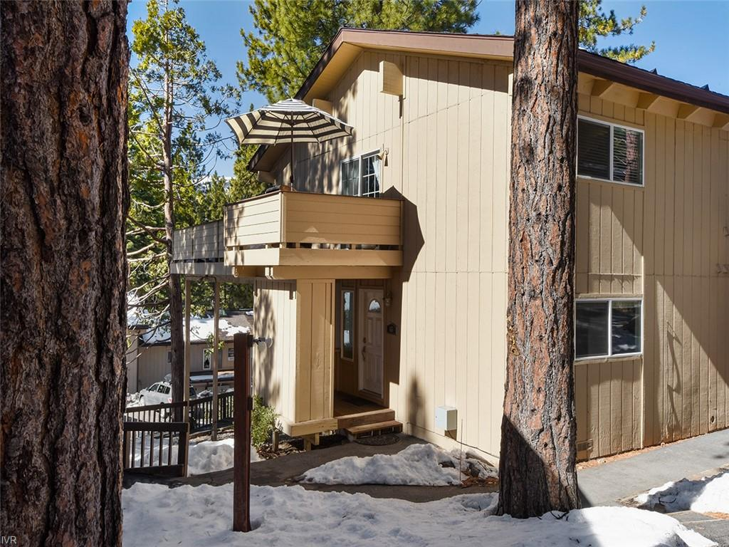 Image for 321 Ski Way, Incline Village, NV 89451