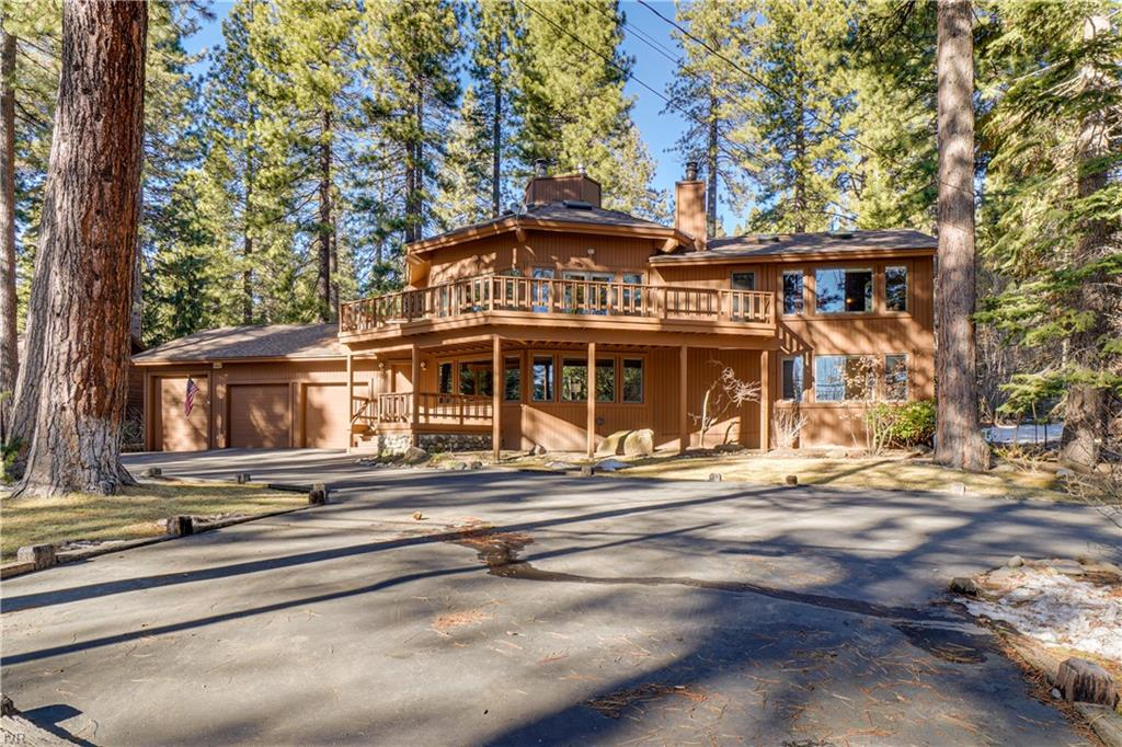 Image for 842 Lakeshore Boulevard, Incline Village, NV 89451