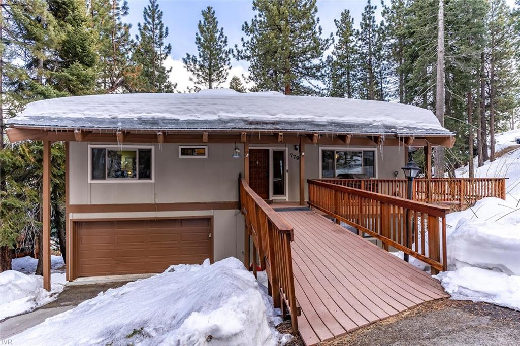 Image for 779 Randall Avenue, Incline Village, NV 89451