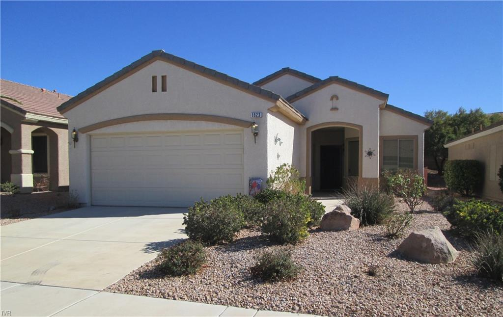 Image for 1823 Tiger Creek Avenue, Town out of Area, NV 89012