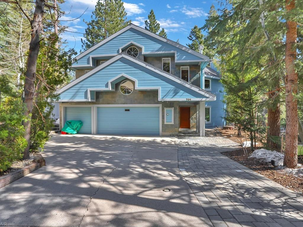 Image for 701 Birdie Way, Incline Village, NV 89451