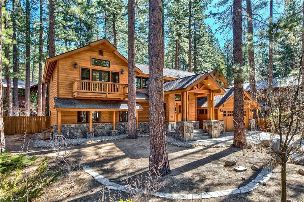 Image for 1086 Tiller Drive, Incline Village, NV 89451
