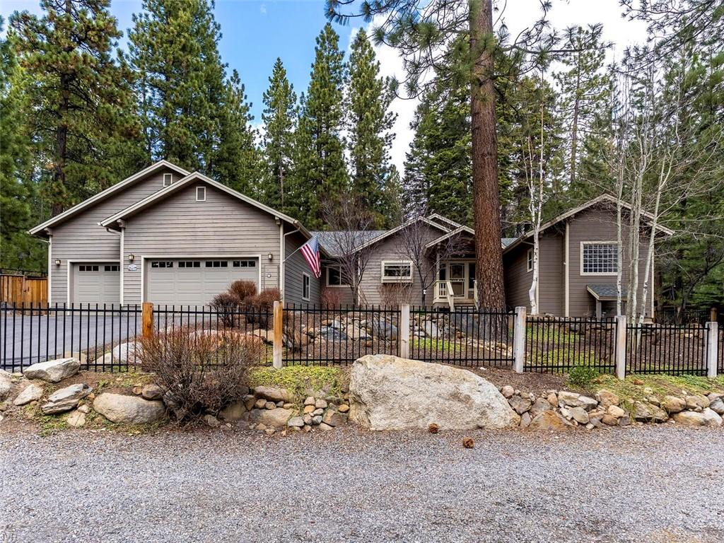 Image for 822 Carano Court, Incline Village, NV 89451
