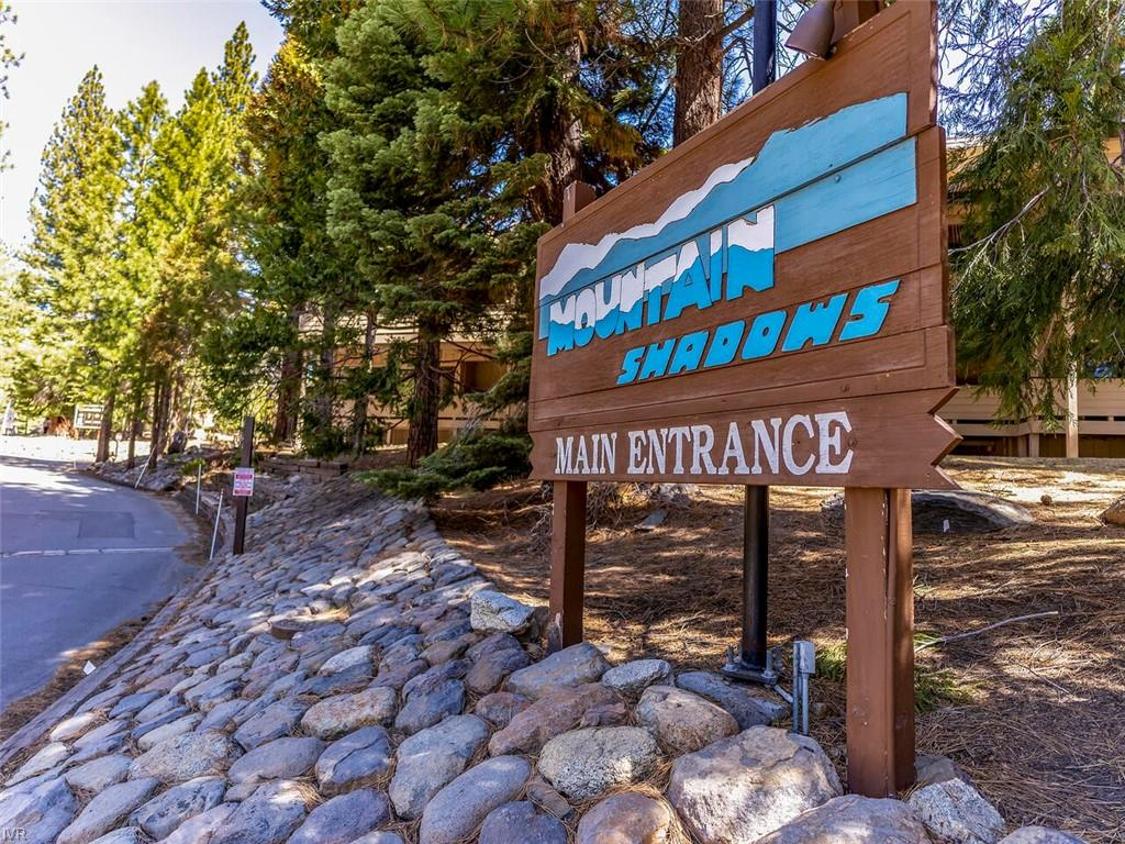 Image for 321 Ski Way, Incline Village, NV 89451