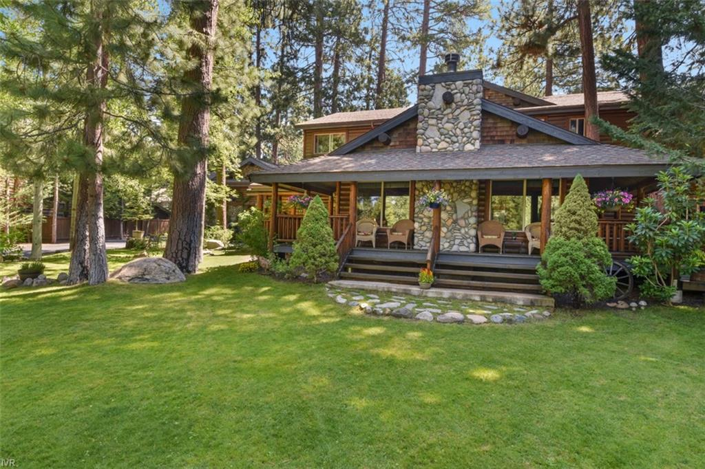 Image for 1142 Lakeshore Boulevard, Incline Village, NV 89451