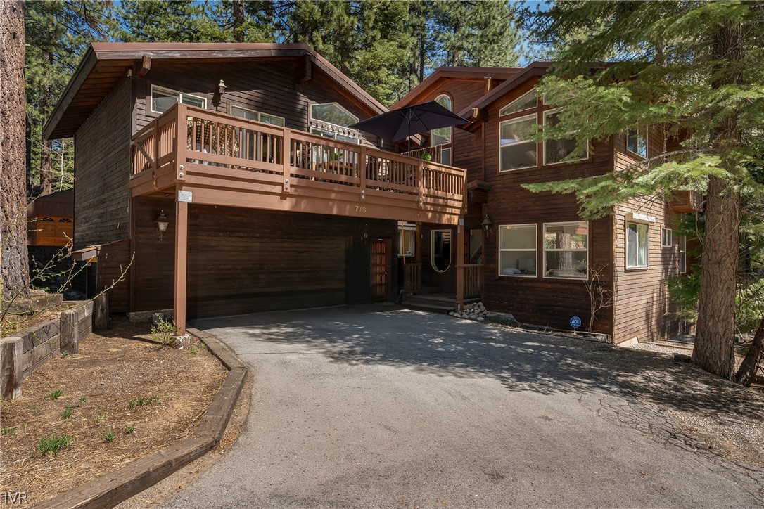 Image for 776 Golfers Pass Road, Incline Village, NV 89451