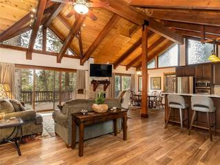 Listing Image 2 for 717 Golfers Pass Road, Incline Village, NV 89451