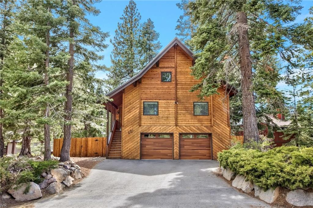 Image for 601 Cynthia Court, Incline Village, NV 89451