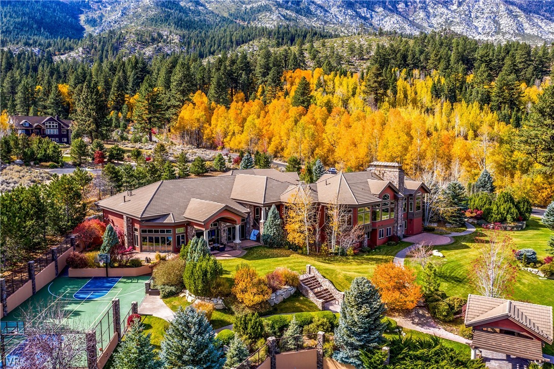 Image for 263 Sierra Country Circle, Town out of Area, NV 89460
