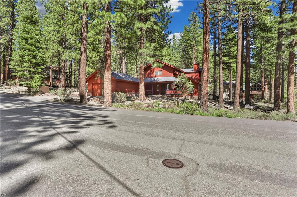 Image for 500 Lucille Drive, Incline Village, NV 89451
