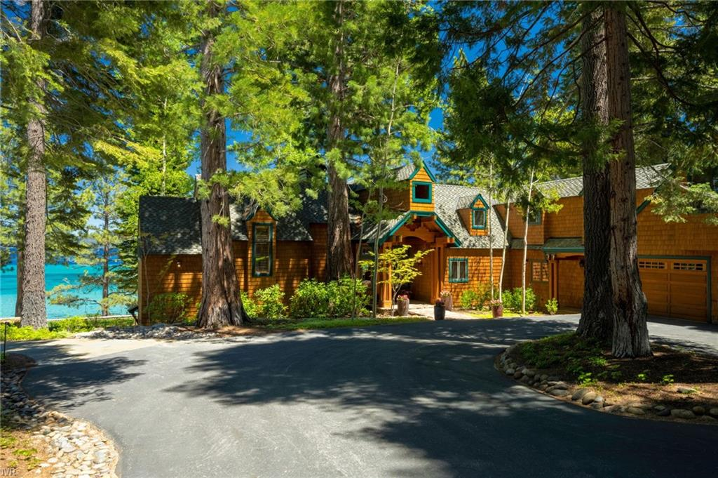 Image for 9115 CA Highway 89, City of South Lake Tahoe, CA 96150