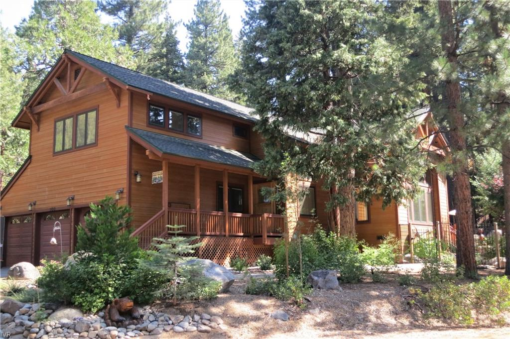 Image for 300 Second Creek Drive, Incline Village, NV 89451
