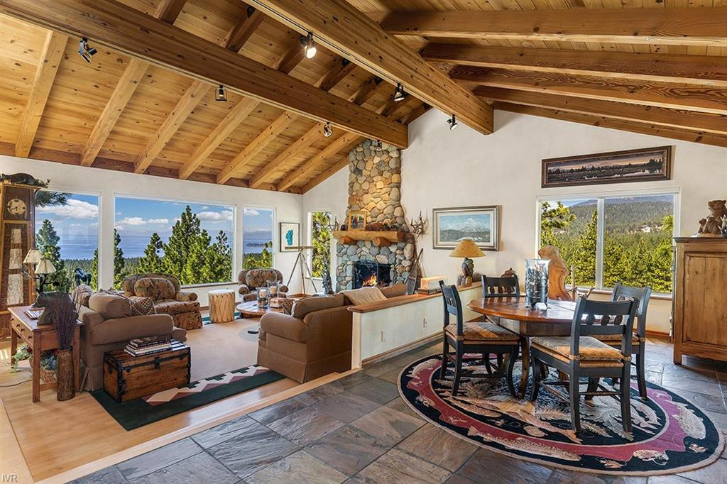 Image for 545 Alpine View Drive, Incline Village, NV 89451