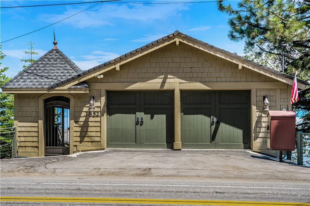 Image for 3852 North Lake Boulevard, Carnelian Bay, CA 96143