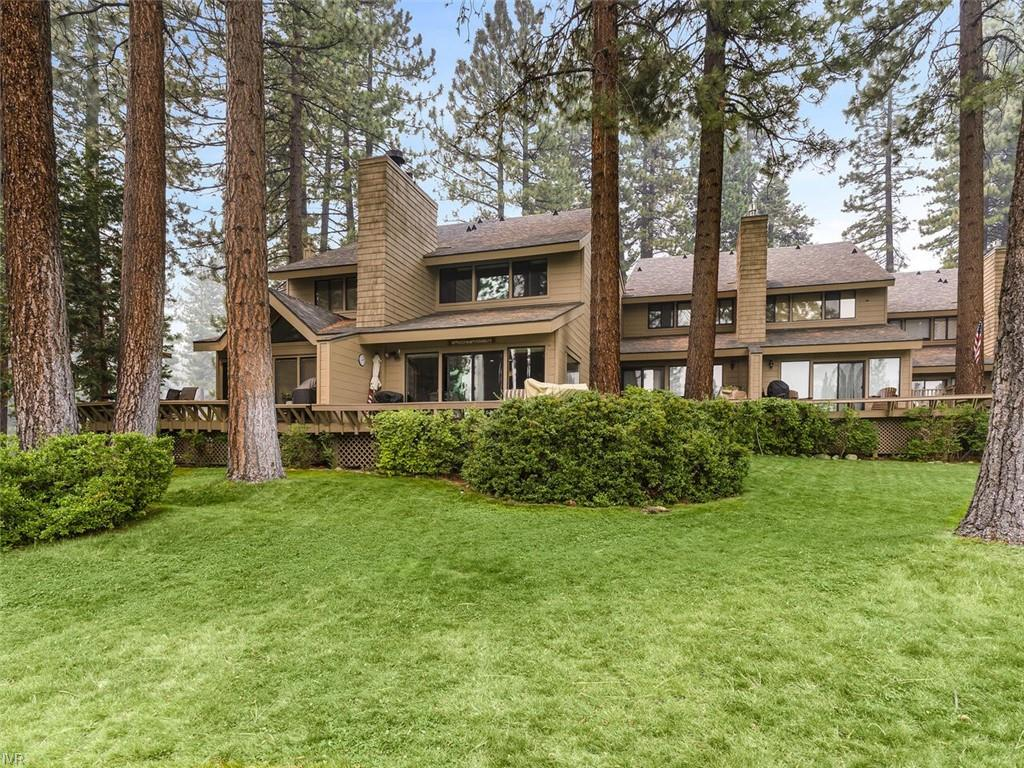 Image for 954 Fairway, Incline Village, NV 89451
