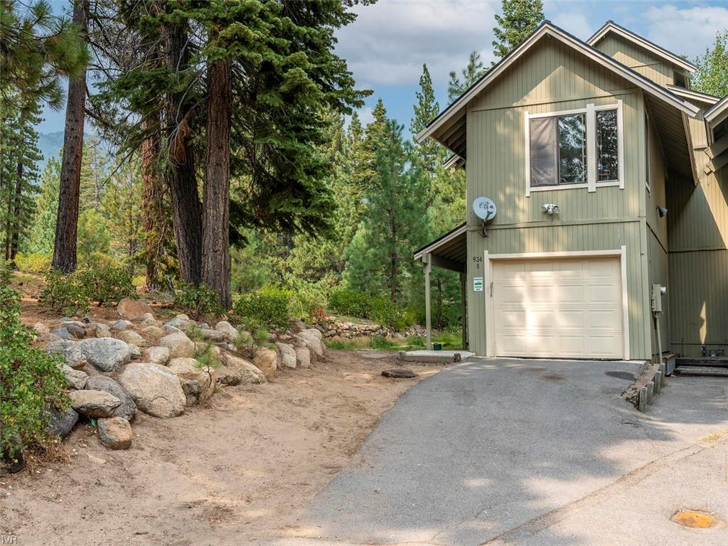 Image for 934 Miners Ridge Court, Incline Village, NV 89451