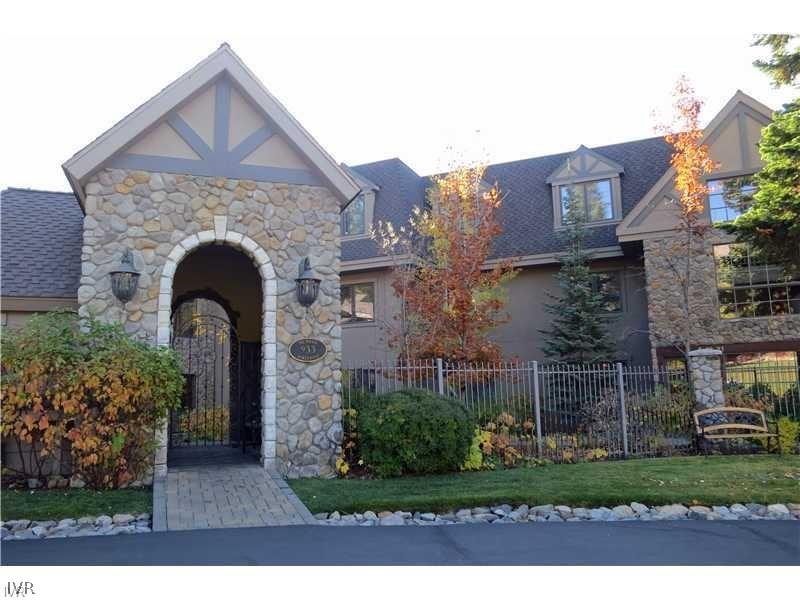 Image for 933 Northwood Boulevard, Incline Village, NV 89451