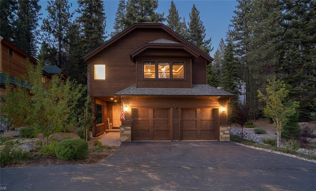 Image for 748 Rosewood Circle, Incline Village, NV 89451