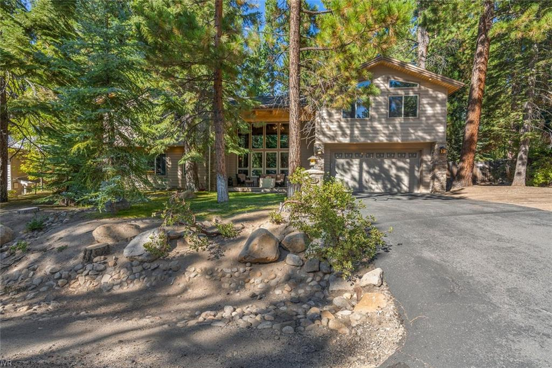 Image for 734 Martis Peak Rd., Incline Village, NV 89451