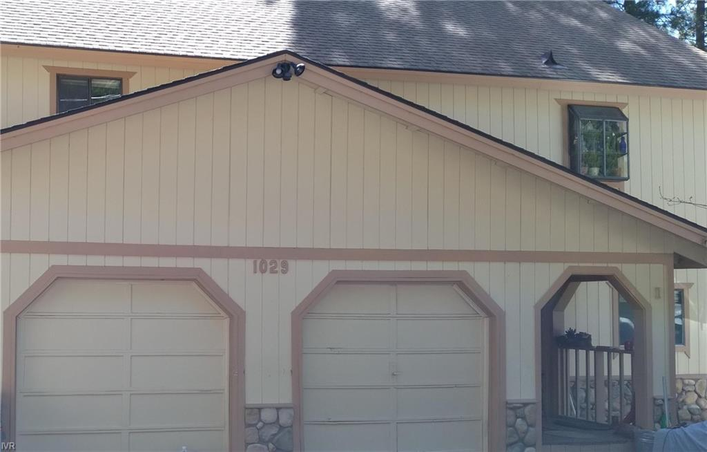 Image for 1029 Tomahawk Trail, Incline Village, NV 89451