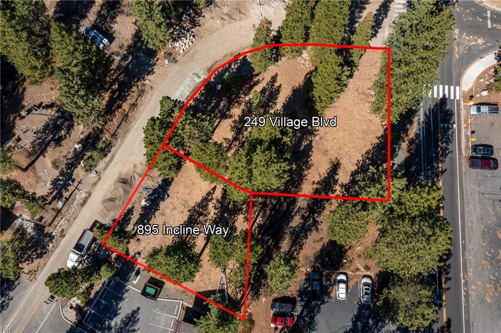 Image for 249 Village Boulevard, Incline Village, NV 89451