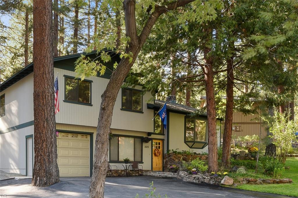 Image for 225 Pine Cone Road, Incline Village, NV 89451
