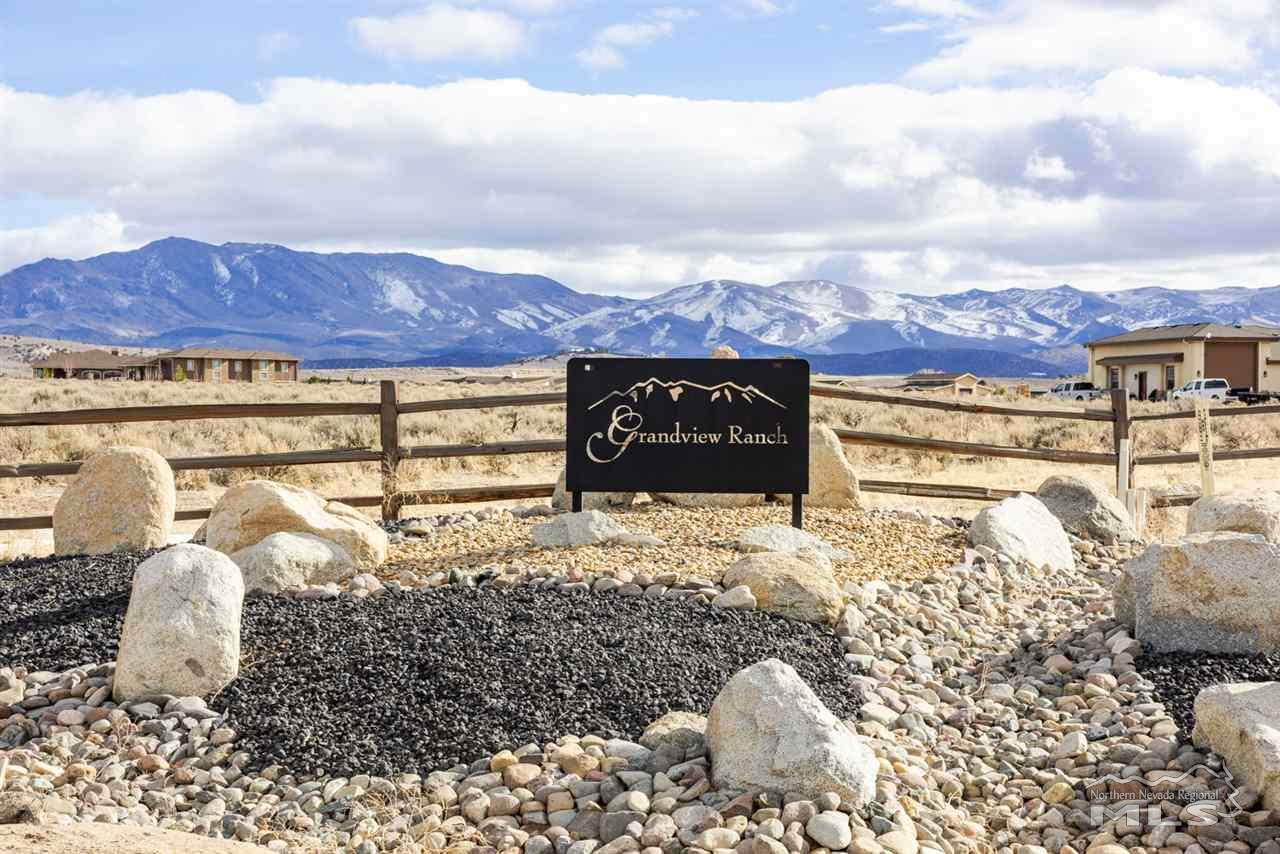 Image for 4 Grandvista Court #4, Minden, NV 89423
