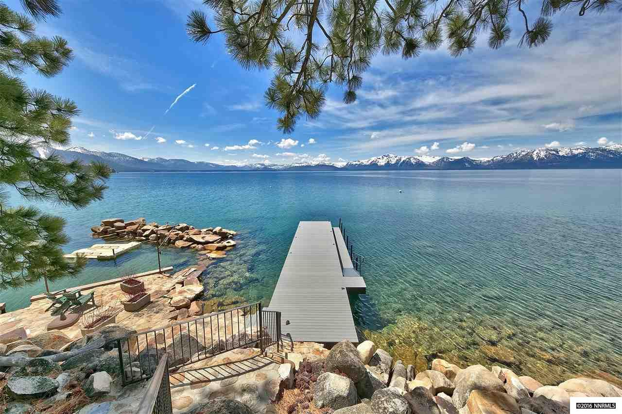 Image for 654 Lakeshore Blvd, Zephyr Cove, NV 89448