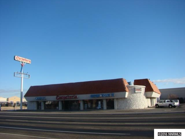 Image for 8150 S Virginia, Reno, NV 89511