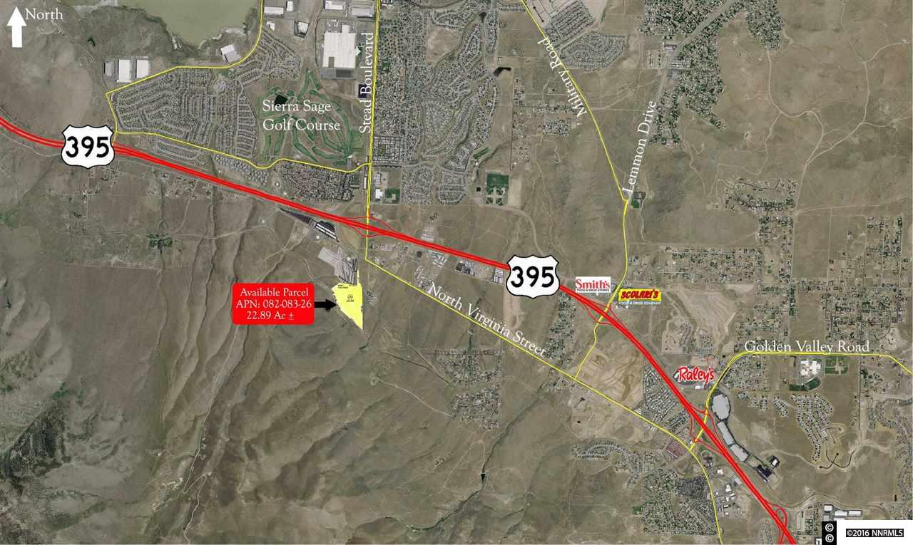 Image for 0 N Virginia St., Reno, NV 89506